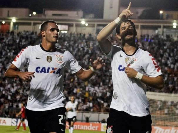 Corinthians está na segunda colocação do Grupo 5 da Libertadores e enfrenta o último colocado, o Millonarios, nesta quarta-feira (Foto: Divulgação/Reuters)