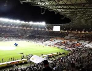 Atlético-MG x Flamengo - Mineirão  (Foto: Fernando Martins)