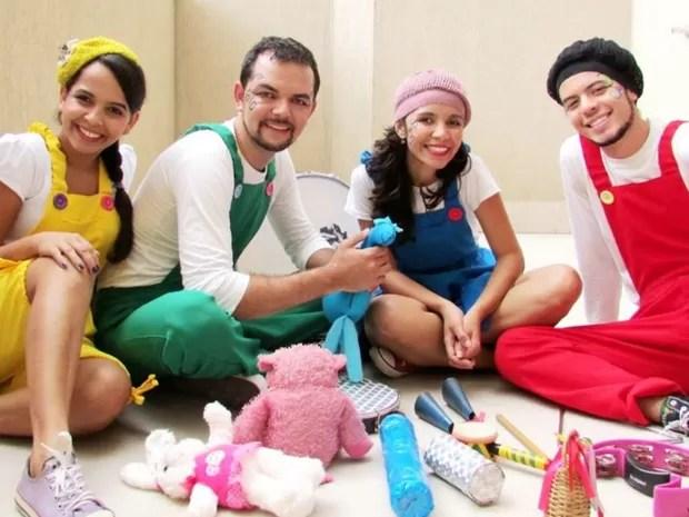 'Teatro Destinatário' realiza contação de histórias em Goiânia, Goiás; veja datas (Foto: Divulgação)