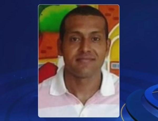 André Luís Ferro tinha 37 anos (Foto: Reprodução/TV TEM)