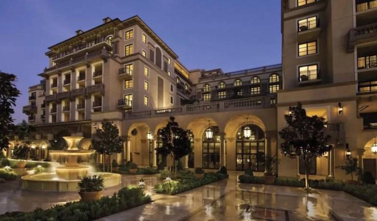 Leila Pereira compra apartamentos em Los Angeles por R$ 90 milhões (Foto: Divulgação)