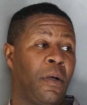 Mark Royal dirigiu para outra cadeia para ser preso porque 'a comida era melhor' (Foto: Divulgação/Sacramento County Jail)