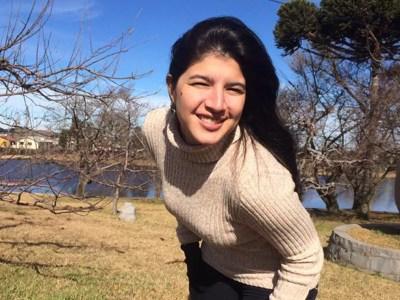 Mariana Costa foi estuprada e morta pelo próprio cunhado, Lucas Porto — Foto: Arquivo pessoal / Facebook
