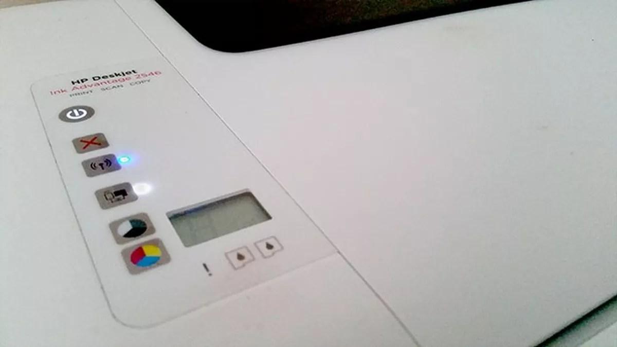 Aprenda A Escanear Documentos Usando A Impressora Hp