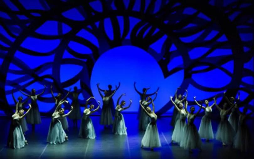 Bailarinos competem em diversas categorias por prêmios de até R$ 15 mil (Foto: Divulgação/Oswaldo Neto)