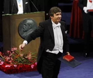 Andre Geim (Foto: Getty Images)