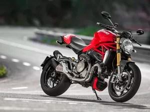 14-053 - Veja 40 motos esperadas para o Brasil em 2015