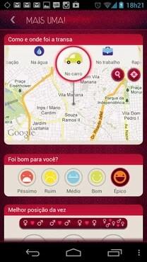 screenshot de SexSquare