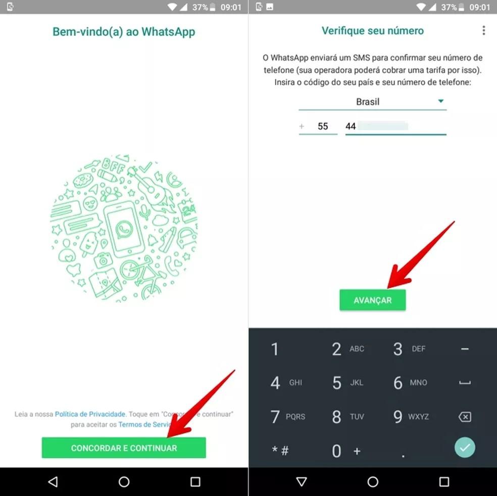 3 Duas maneiras de desativar o WhatsApp temporariamente