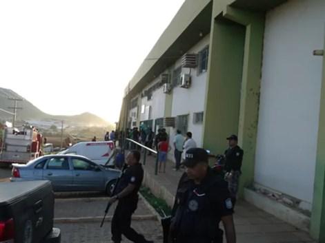 Image result for presídio de Salgueiro