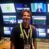 bruno mauri, técnico externas da RBS TV (Foto: Reprodução)