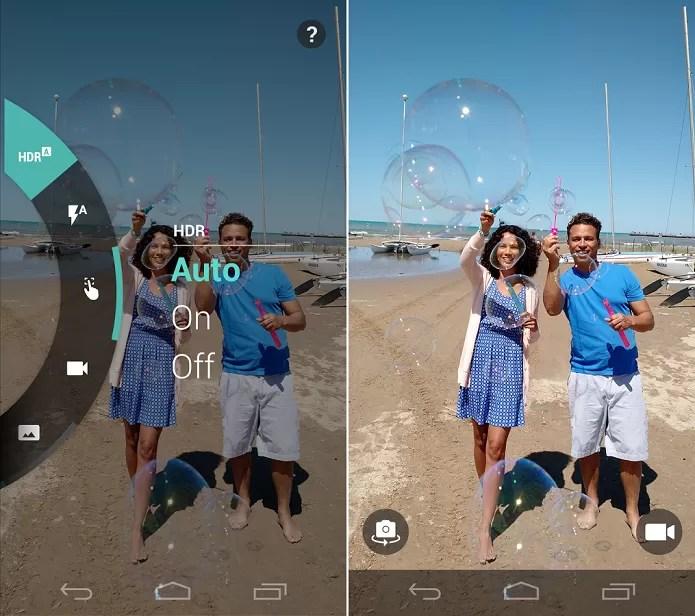 App da Motorola foi atualizado nesta sexta-feira (Foto: Divulgação)