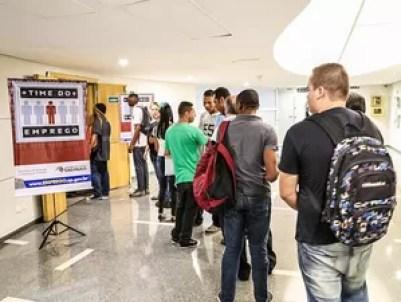 São 90 vagas disponíveis para maiores de 16 anos (Foto: Divulgação/ Prefeitura de Sorocaba)