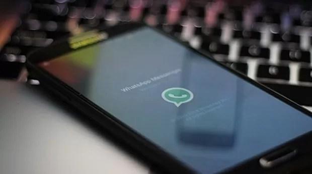 WhatsApp: aplicativo é um dos mais usados do mundo (Foto: Reprodução )