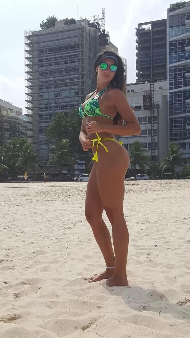 Renata Molinaro (Foto: Divulgação)