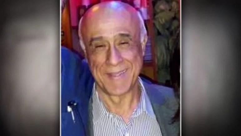 João Baptista Lima Filho, o coronel Lima, amigo de Temer — Foto: Reprodução/TV Globo