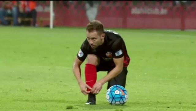 Everton Ribeiro está perto de acerto com o Flamengo, mas... (Foto: Reprodução)