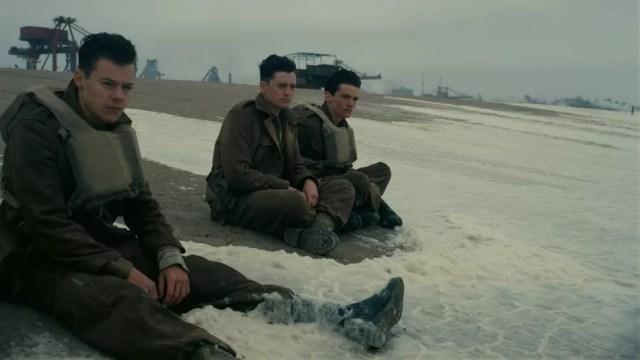 'Dunkirk' e 'Em Ritmo de Fuga' têm estreia nos cinemas da Paraíba