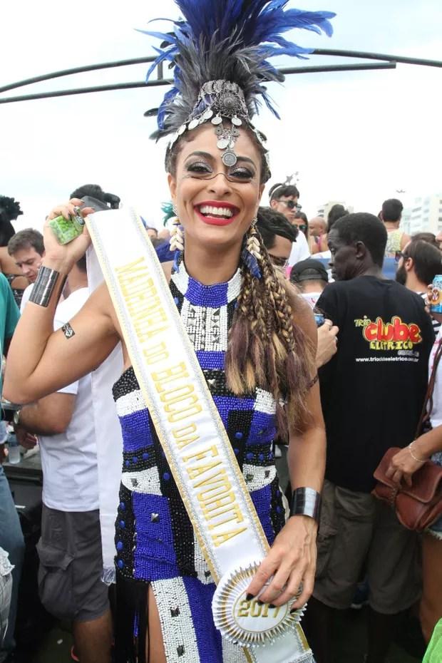 Juliana Paes  (Foto:  Marcos Fernandes/agnews )