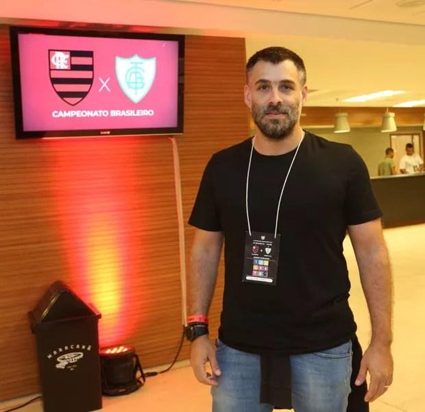 Raoni Carneiro (Foto: Reginaldo Teixeira/cs eventos divulgação)