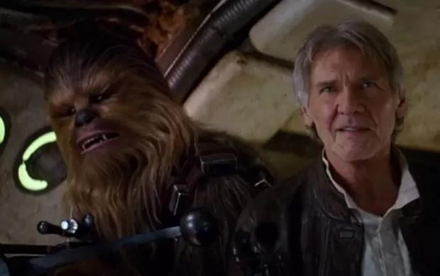 'Star Wars': 7 fatos e teorias sobre os trailers de 'O despertar da força'