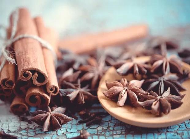 Cravo e canela - matéria (Foto: Thinkstock)