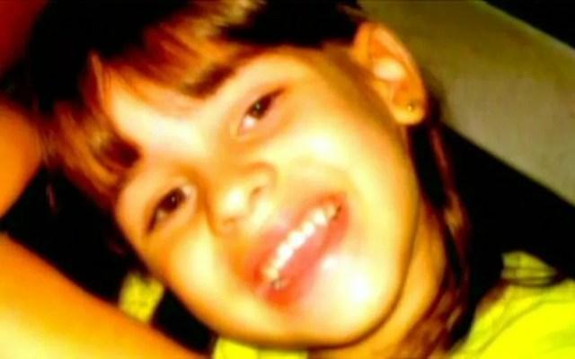 Isabella Nardoni morreu em 2008 após queda de apartamento do pai, Alexandre Nardoni — Foto: Reprodução/TV Globo