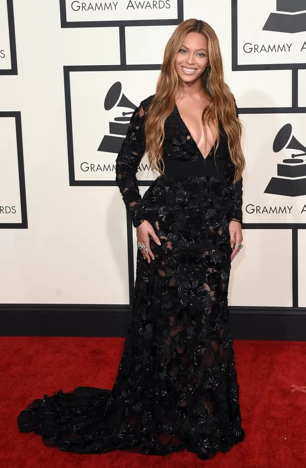 Beyoncé  (Foto: Getty Images)