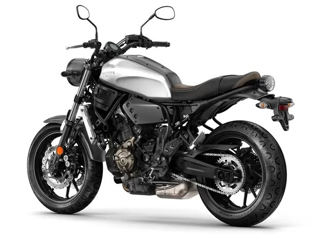 2016-yamaha-xsr700-eu-garag - Yamaha MT-07 ganha versão com visual retrô: a XSR700