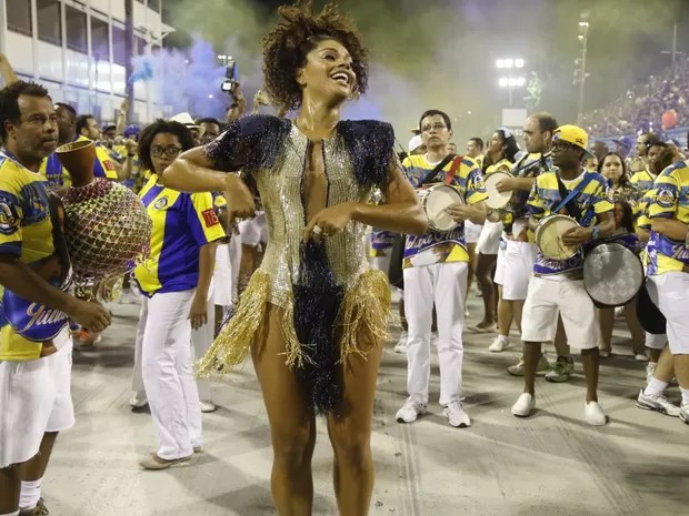 Juliana Alves (Foto: Daniel Pinheiro / AgNews)