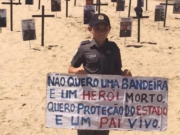 Resultado de imagem para mortes policiais rio de janeiro