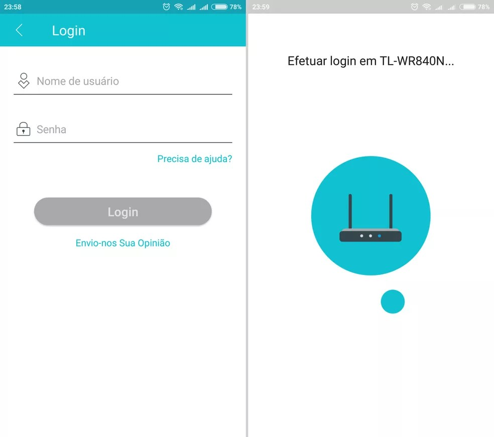 print-2 Como saber quem está usando seu Wi-Fi e bloquear com o app Tether TP-Link