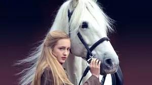 Mickey Miller é uma menina de 12 anos que vive na cidade de Nova York com sua mãe e o irmão. Apaixonada por cavalos, ela se muda para uma vila mística na Irlanda, onde descobre uma inesperada ligação com um feitiço de 300 anos sobre um misterioso cavaleiro negro. Lá, Mickey irá lutar para impedir um plano maligno e salvar uma manada de cavalos brancos.