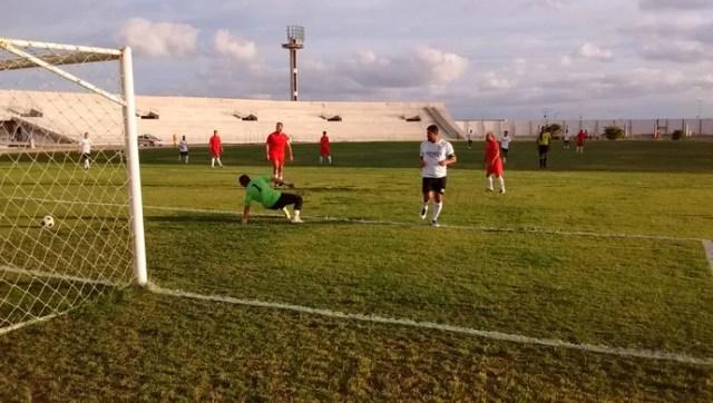 Marcelinho Paraíba revela que foi procurado por Bota-PB e Campinense