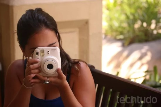 Veja dez boas câmeras com preço econômico no Brasil (Foto: Luana Marfim/TechTudo)