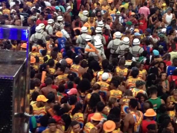 Bahia (Foto: Divulgação)