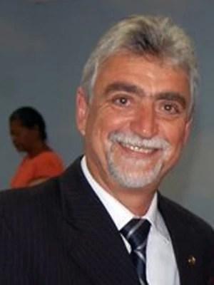 TRE cassou mandato do distrital Raad Massouh nesta segunda-feira (25) (Foto: Divulgação)