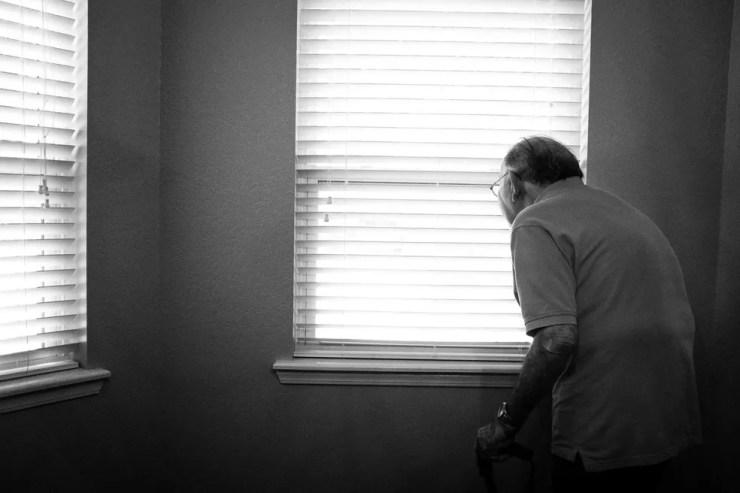 Pessoas com uma vida mais ativa apresentam menor risco de desenvolver demências — Foto: Alex Boyd/Unsplash