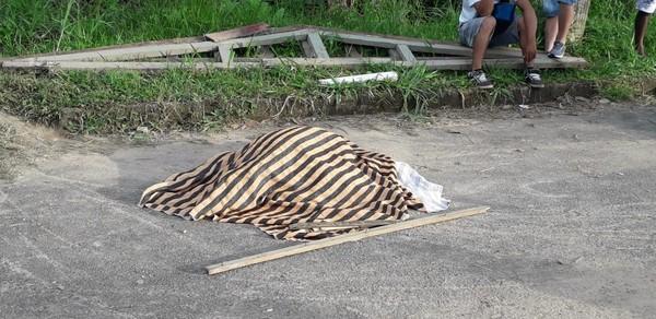 Homem morre ao levar paulada na cabeça no interior do AC e cunhado é o  principal suspeito   Acre   G1