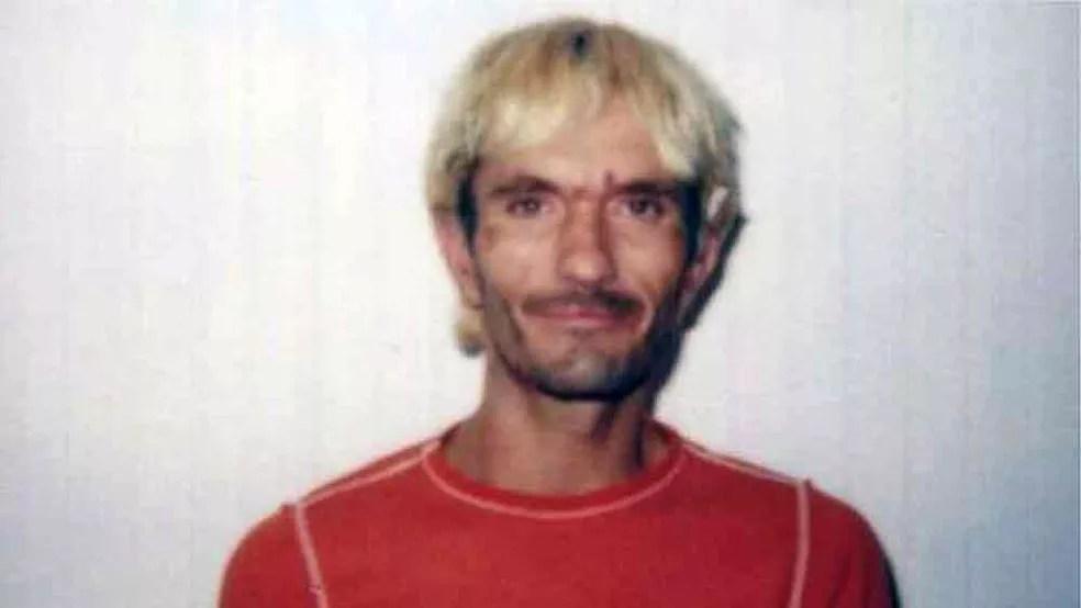 Rafati teve nove overdoses de heroína (Foto: Khalil Rafati/Arquivo pessoal/BBC )