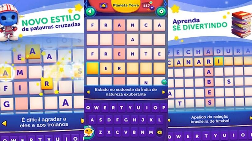 CodyCross é uma divertida evolução das palavras cruzadas que testa seu conhecimento e ajuda a aprender — Foto: Reprodução/Google Play