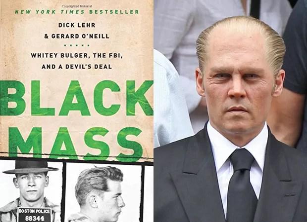Black Mass, Dick Lehr and Gerald O'Neill (Foto: Divulgação)