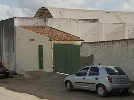 Funase de Garanhuns — Foto: Reprodução/ TV Asa Branca