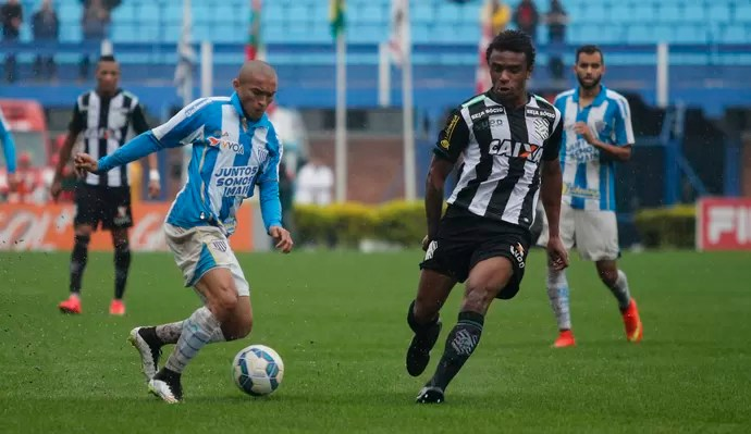 Avaí x Figueirens (Foto: Jamira Furlani/Avaí FC)