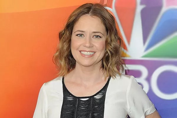 Jenna Fischer (Foto: Getty Images)