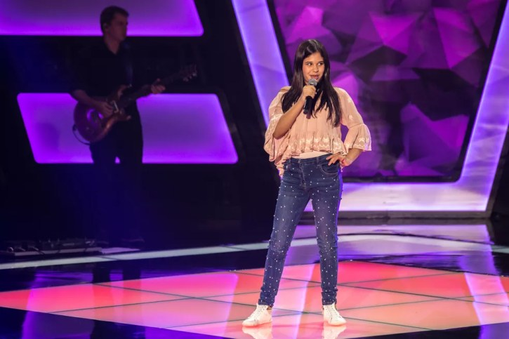Image result for the voice kids leticia alves