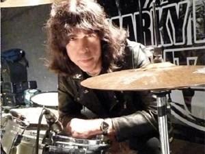 Marky Ramone, ex-membro dos Ramones (Foto: Divulgação)