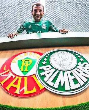 rib8242 Dracena justifica troca por rival e já sonha com Mundial pelo Palmeiras