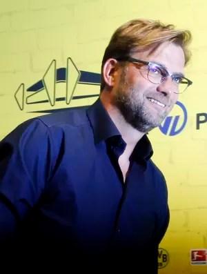 Klopp Borussia Dortmund (Foto: REUTERS/Ina Fassbender)