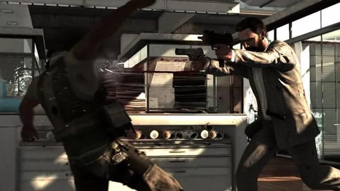 Max Payne 3 também recebe grande desconto na promoção de inverno da Nuuvem (Foto: Divulgação/Nuuvem)